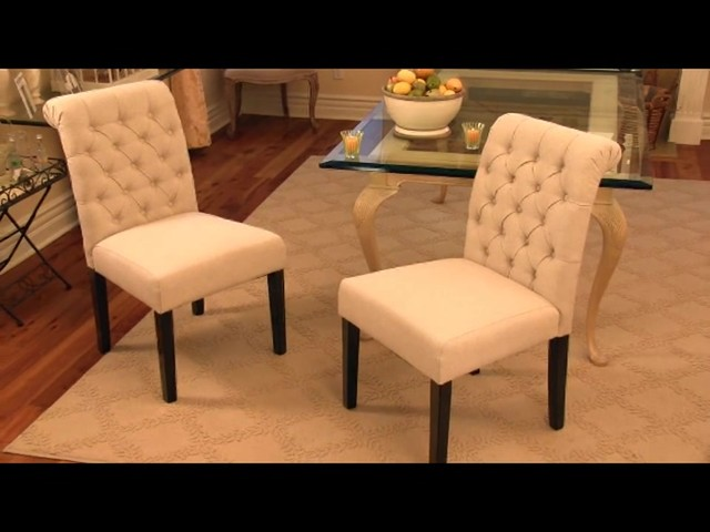 Surprising Broxton Dining Chair 2 Pack Welcome To Costco Wholesale Beatyapartments Chair Design Images Beatyapartmentscom