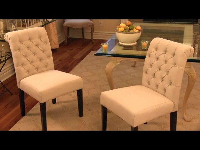 Broxton Dining Chair 2 Pack 187 Welcome To Costco Wholesale