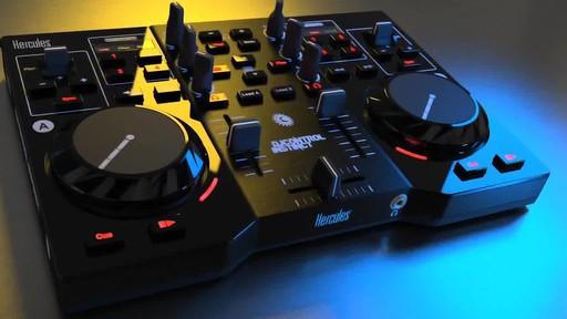 Hercules DJ Control Instinct - image 1 from the video