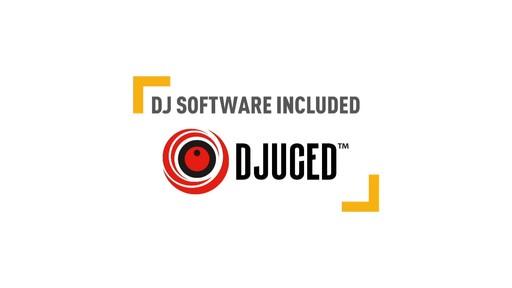 Hercules DJ Control Instinct - image 10 from the video