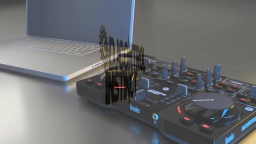 Hercules DJ Control Instinct - image 2 from the video