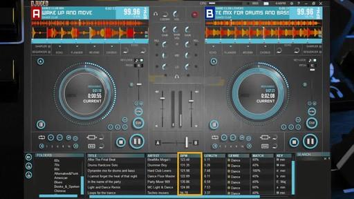 Hercules DJ Control Instinct - image 5 from the video