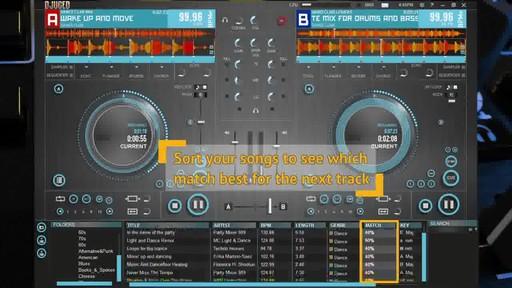Hercules DJ Control Instinct - image 6 from the video