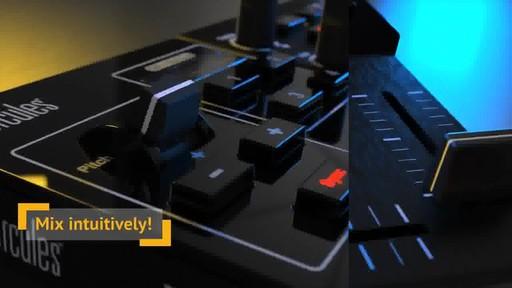 Hercules DJ Control Instinct - image 7 from the video