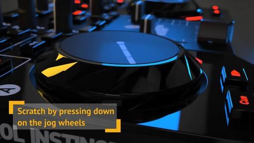 Hercules DJ Control Instinct - image 9 from the video