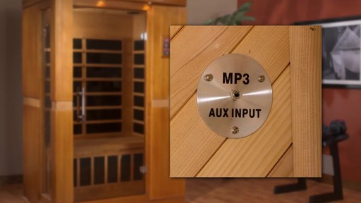 Dynamic FAR Infrared Saunas - image 7 from the video