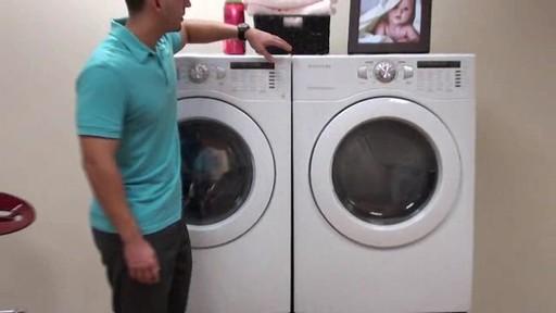 Daewoo Laundry Suite 4 0 CuFt Washer 7 3 CuFt Dryer 15