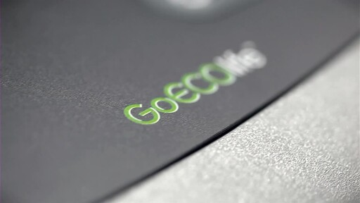 GoECOlife 18-Sheet Cross-cut Shredder - image 8 from the video