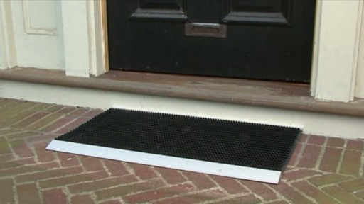 World's Best Outdoor Mat - image 1 from the video