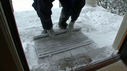 World's Best Outdoor Mat - image 5 from the video