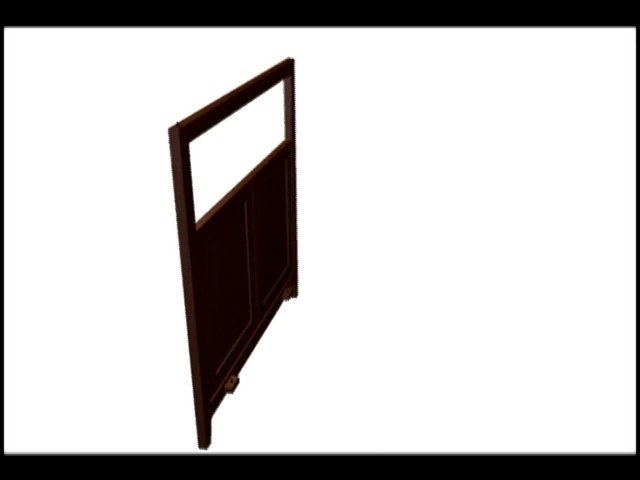 Model 9004 Highboy TV Stand  - image 1 from the video