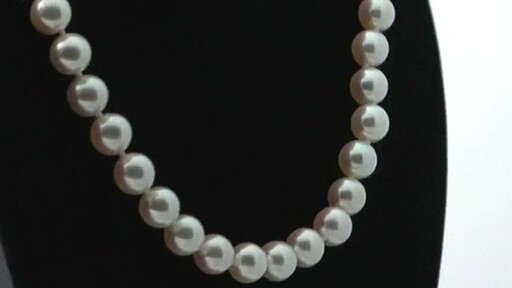 Necklace Pearl Pearls Jewelry Video Gallery