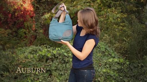 Overland Equipment Donner Shoulder Bag 66