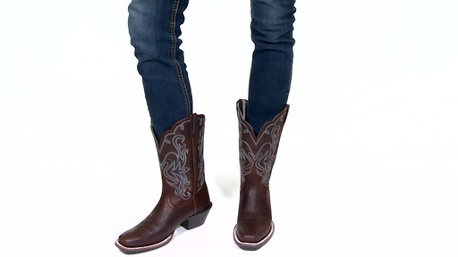 Ariat Legend Cowboy Boots - Boot Hto