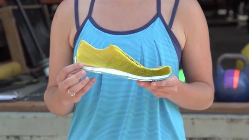 Women's Merrell Crush Glove Shoes Video - image 6 from the video