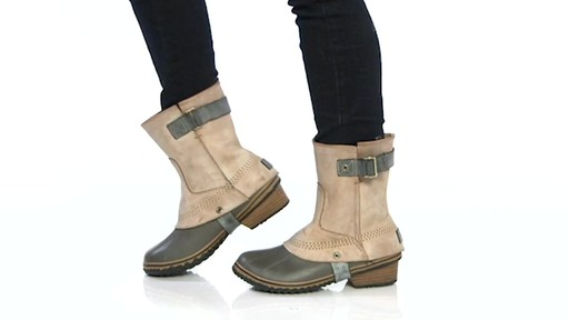 Womens Winter Riding Boots - Yu Boots
