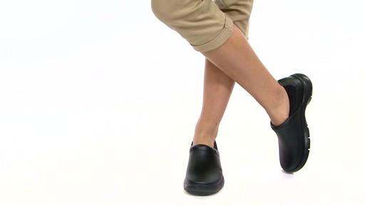 Women's Dansko Enya Slip-On Shoes Video - image 3 from the video