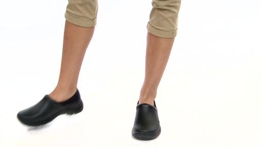 Women's Dansko Enya Slip-On Shoes Video - image 4 from the video