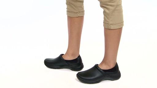 Women's Dansko Enya Slip-On Shoes Video - image 5 from the video