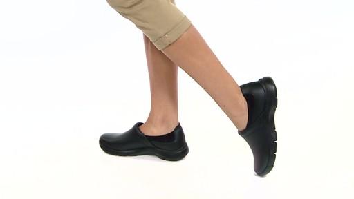 Women's Dansko Enya Slip-On Shoes Video - image 7 from the video