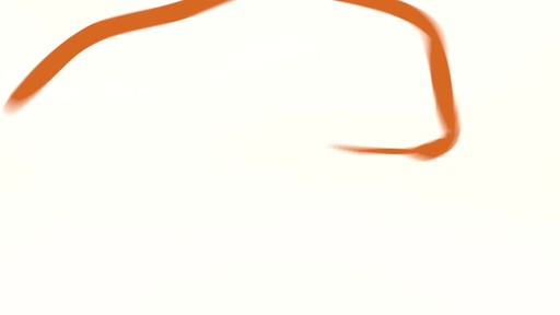 Women's Walking Cradles Flick Ballet Flats Video - image 9 from the video