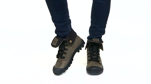 wayne county library palladium womens boots baggy