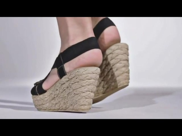 Azura Cambodia Sandals - image 3 from the video