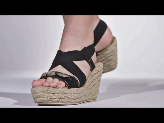 Azura Cambodia Sandals - image 4 from the video