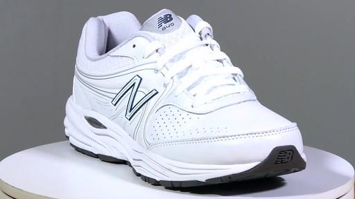 new balance walking shoes 860