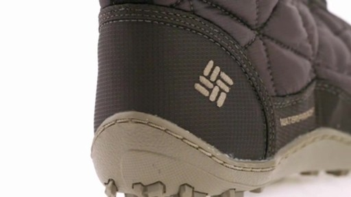 Women's Columbia Minx™ Mid Winter Boots - image 10 from the video
