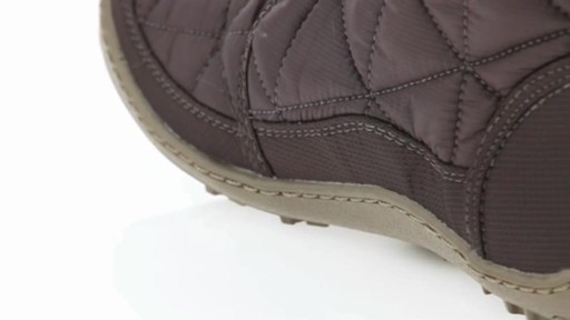 Women's Columbia Minx™ Mid Winter Boots - image 6 from the video