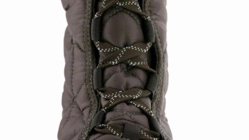 Women's Columbia Minx™ Mid Winter Boots - image 9 from the video