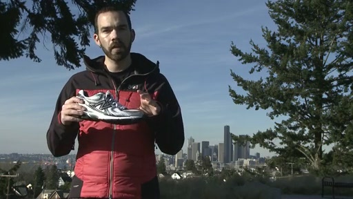 new balance 860 trail review
