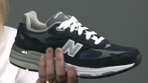 new balance 993 shoes review