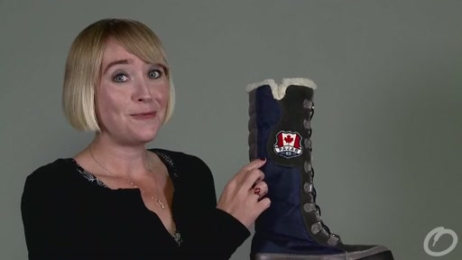 Pajar greenland boots product video 187 womens 187 men s women s amp kids