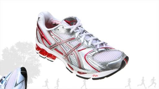 asics gel kayano 15 running shoes