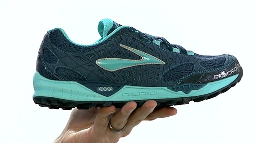 Womens Trail Running Shoes Brooks 93