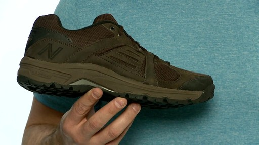 new balance hiking shoes for men