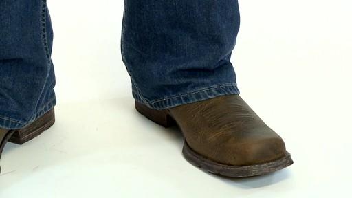 Ariat Rambler Cowboy Boots
