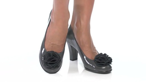 Women's Aerosoles Over_Role Pumps - image 1 from the video