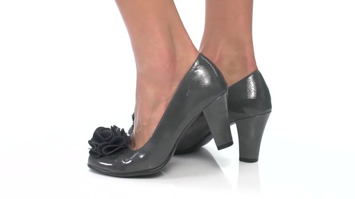 Women's Aerosoles Over_Role Pumps - image 3 from the video