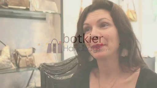 Monica Botkier - image 1 from the video