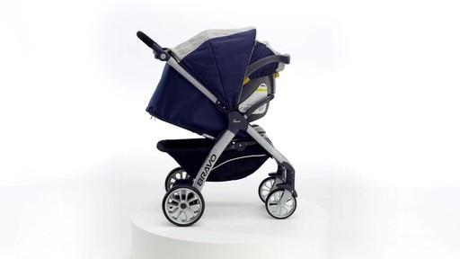 Chicco 174 Bravo 174 Trio Travel System 187 Buybuy Baby Video