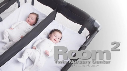 Joovy 174 Room2 Twin Nursery Center 187 Buybuy Baby Video