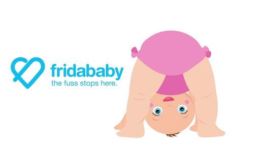 fridababy® The Wind® Gas & Colic Relief - image 10 from the video