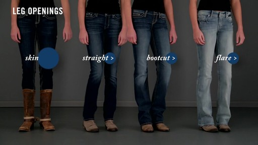 Buckle Jeans: BKE Payton - image 3 from the video