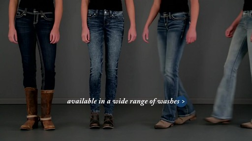 Buckle Jeans: BKE Payton - image 5 from the video
