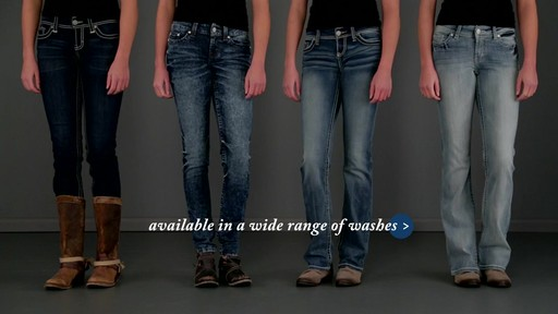 Buckle Jeans: BKE Payton - image 6 from the video