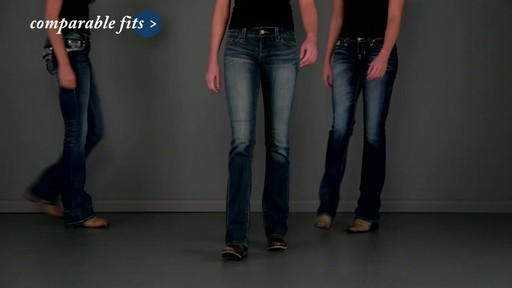 Buckle Jeans: BKE Payton - image 7 from the video