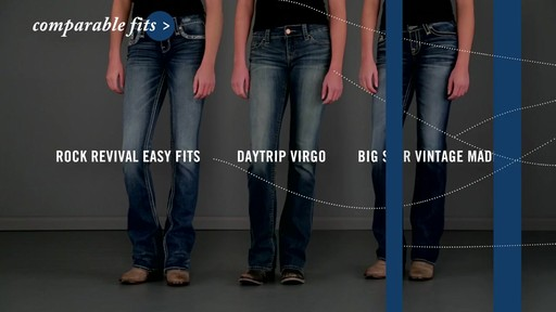 Buckle Jeans: BKE Payton - image 9 from the video